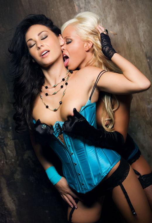 Проститутки Москвы и города